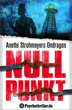 Nullpunkt - Anette Strohmeyer