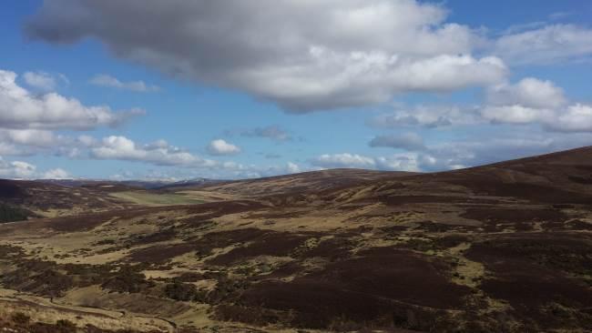 Cairngorms Nationalpark