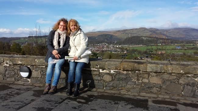 Stirling Castle_2
